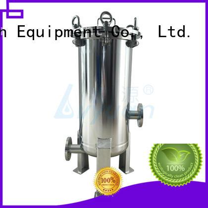 best 10 inch water filter housing rod for sea water desalination Lvyuan
