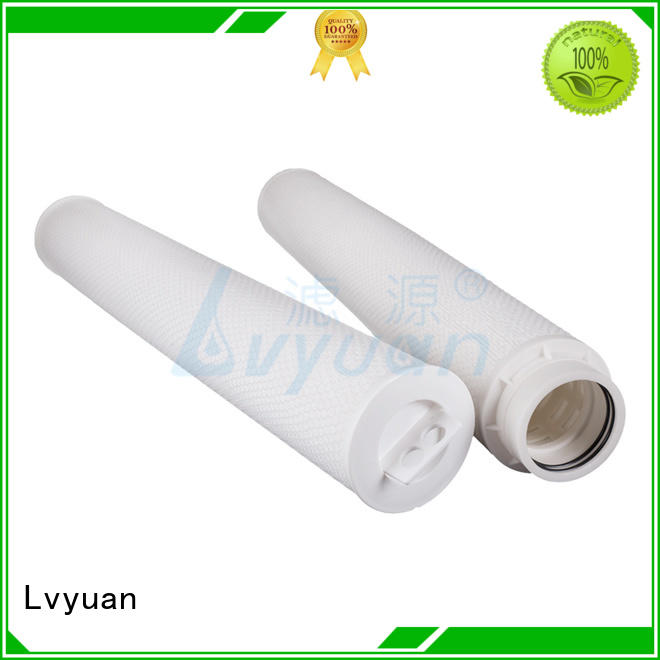 safe high flow filter cartridge park for sale