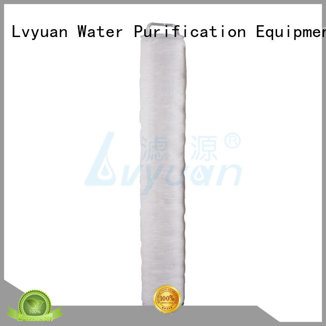 Wholesale replacement  filter Lvyuan Brand