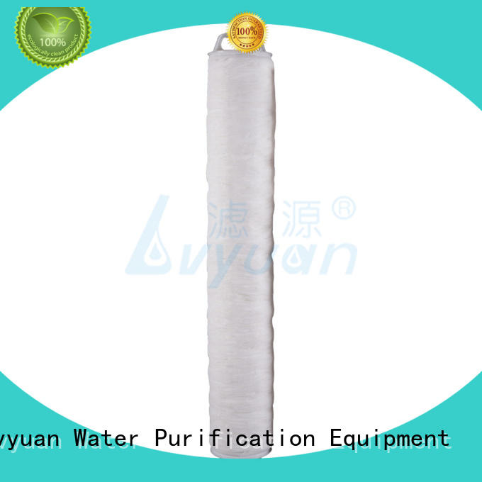 best high flow filter manufacturer for industry