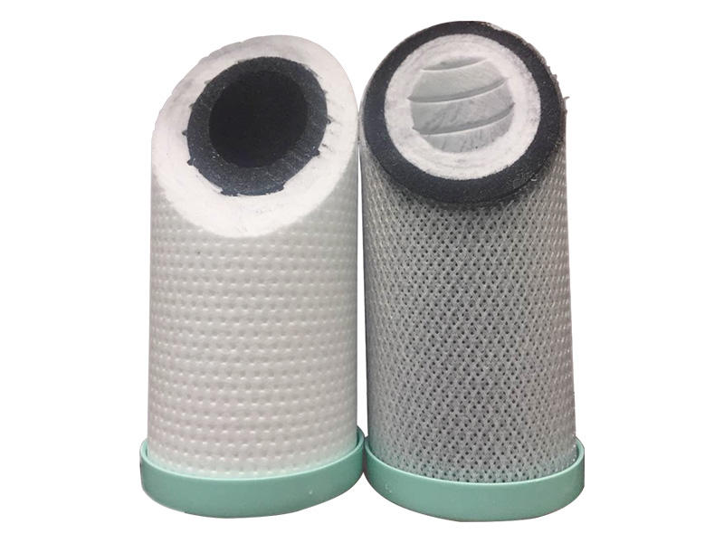 activated carbon sintered ss filter manufacturer for sea water desalination-3