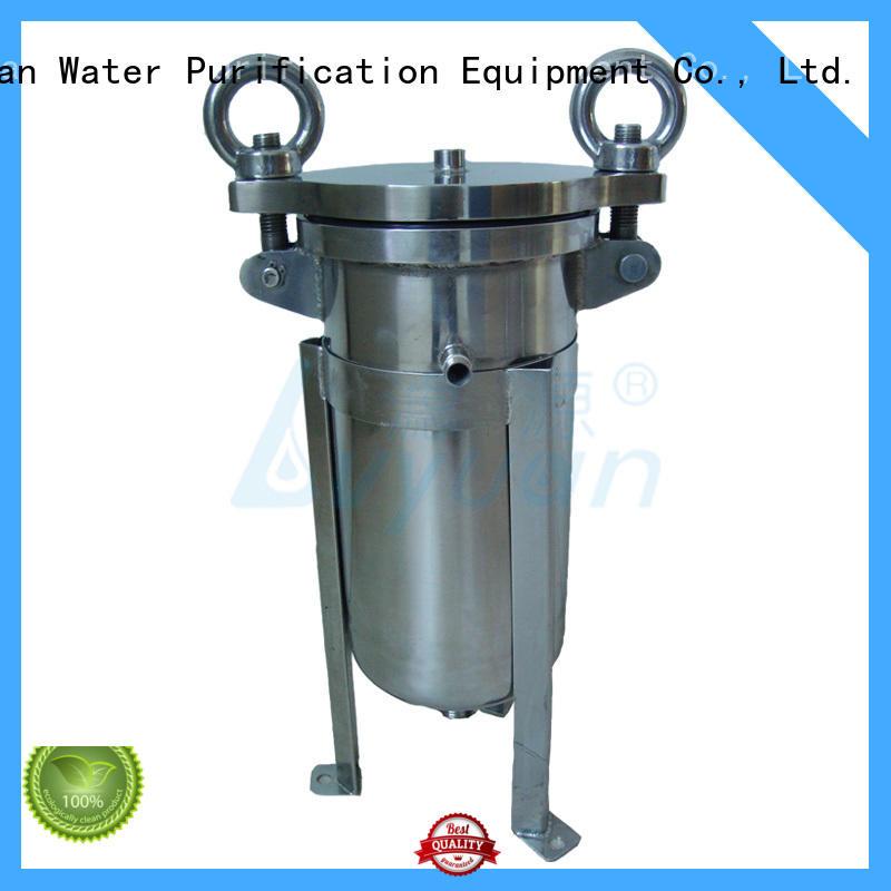 Lvyuan best ss filter housing manufacturers rod for industry