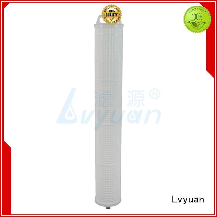 cartridge 40 water  Lvyuan Brand