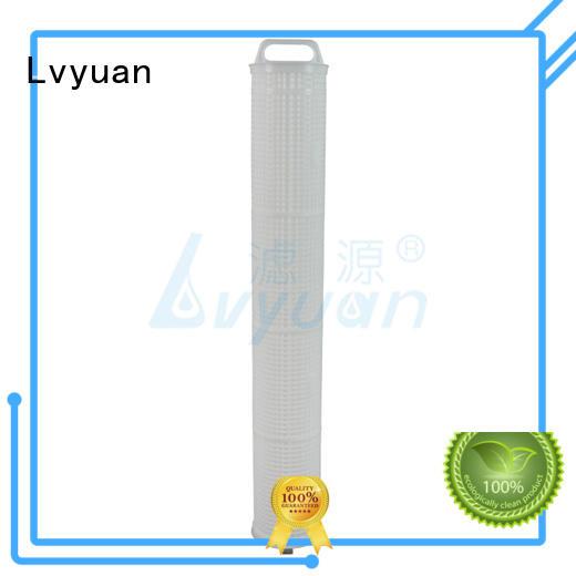 high flow filter cartridge high sale Lvyuan