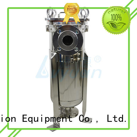 porous ss filter housing manufacturers manufacturer for food and beverage
