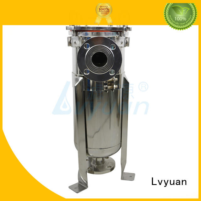 226fin cartridges bag  stainless Lvyuan
