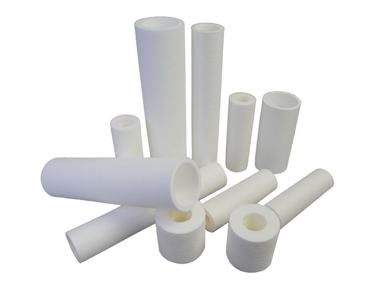 Lvyuan polypropylene pp melt blown filter cartridge manufacturer for industry-2