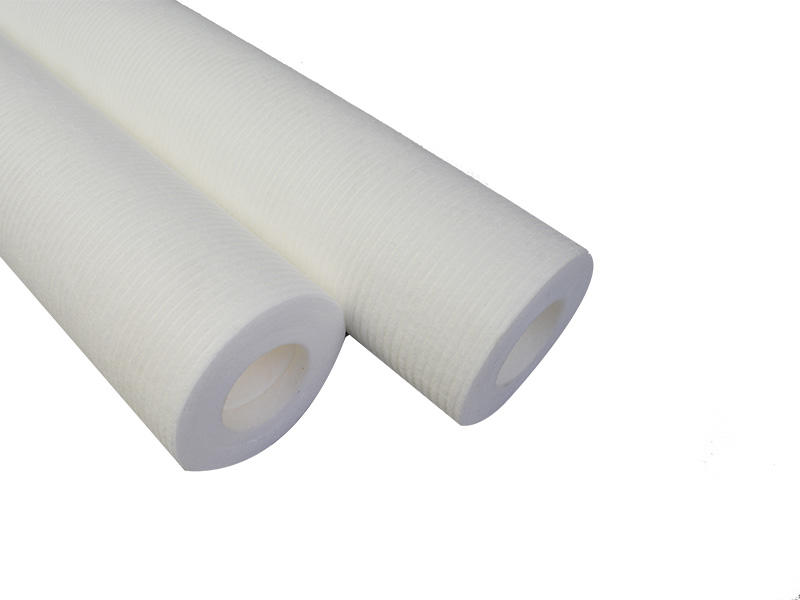 Lvyuan polypropylene pp melt blown filter cartridge manufacturer for industry-1