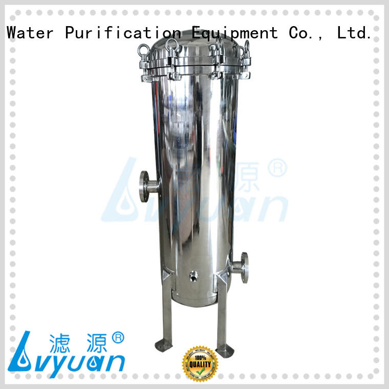 porous stainless steel filter housing manufacturers manufacturer for industry
