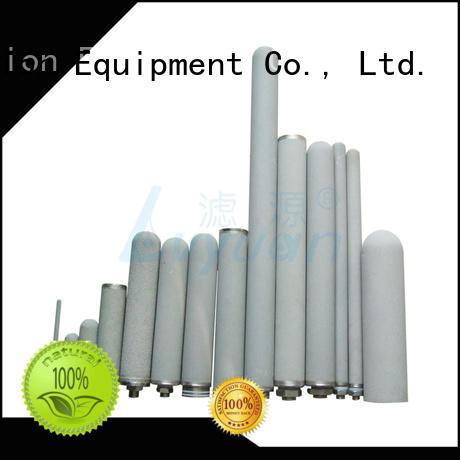 sintered metal filter liquid Lvyuan