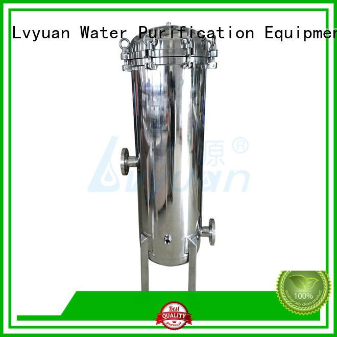filter Lvyuan Brand