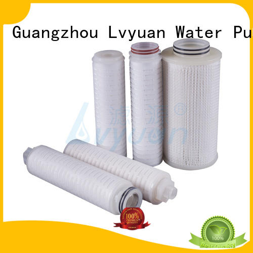Lvyuan Brand membrane replacement 02μm  manufacture