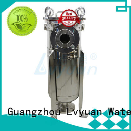 best ss filter housing housing for sea water desalination
