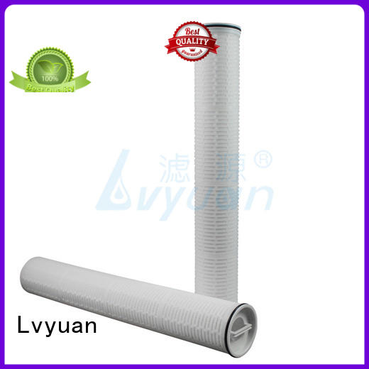 high flow whole house water filter for sale Lvyuan