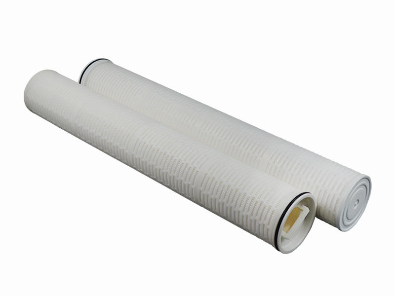 60 inch Large/High flow filter cartridge replacement filter element for water treatment-2